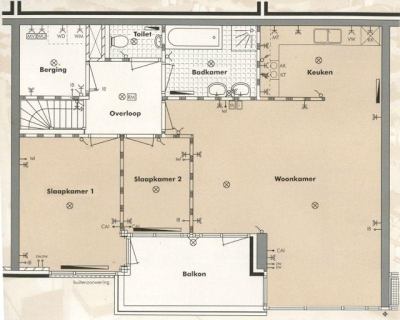 het college 5611 ej eindhoven aanbod brick vastgoed